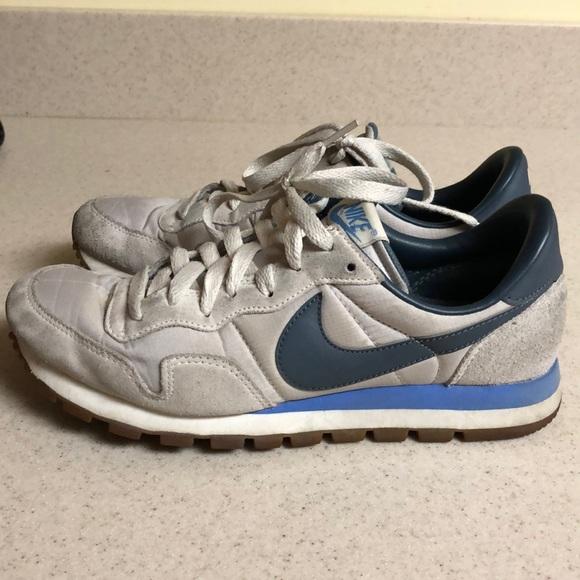 Nike Air Pegasus 83 LTR size 11.5. BlackWhite 827922 001. internationalist max 91206004763 | eBay